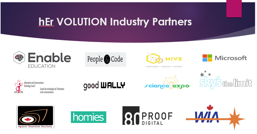 STEM Industry Partners
